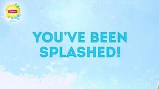 Lipton - Big Splash NL