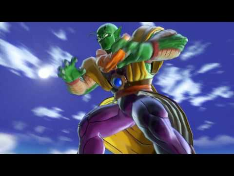 [DBXV2] Lord Slug Expert Quest