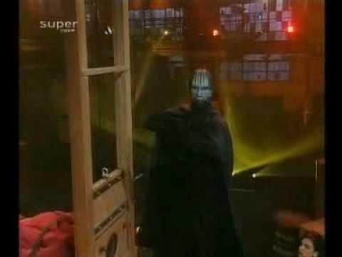 Der Maskierte Sänger