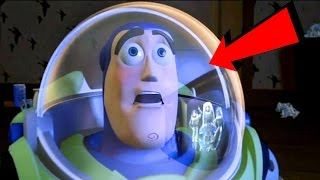 La Impactante Historia Oculta en Toy Story