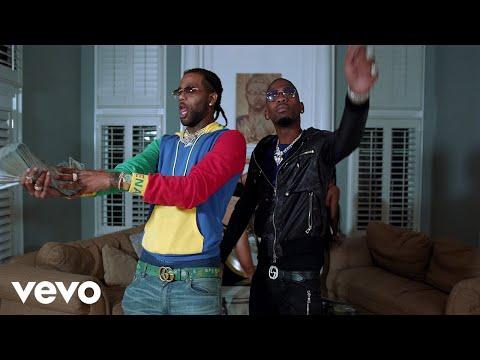 BlocBoy JB – Rich Hoes (feat. HoodRich Pablo Juan) (Official Music Video)