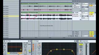 """How to make a hit using samples: Cassius - """"1999"""""""