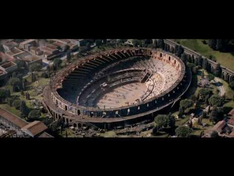 Pompeii 3D ~