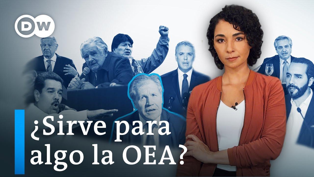Download La CELAC le planta cara a la OEA