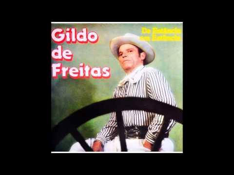 Gildo de Freitas - Prova de Repentista
