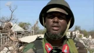 Les Nouveau explorateurs - Somalie