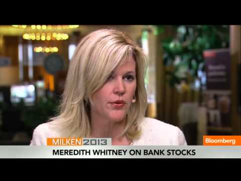 Meredith Whitney: States in Feedback Loop from Hell
