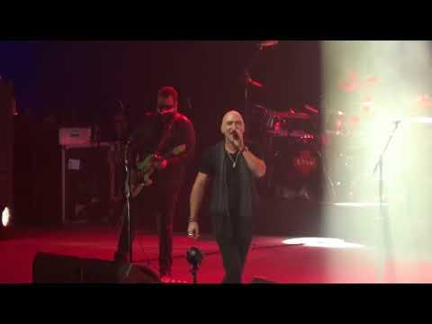 Live - Dolphin's Cry (International Convention Centre Sydney, 01 Mar 2018)
