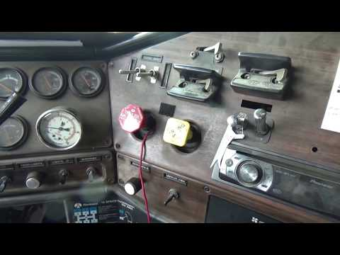 detroit series 60 ecm wiring diagram ps2 controller to usb flash code readings on a diesel eng youtube 5 04