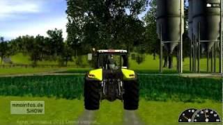 018 Agrar Simulator 2011 - Gameplay und andere Zumutungen [deutsch|HD] mmoinfos.de Show