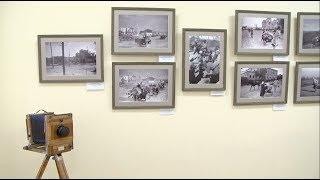 Военный Белгород в галерее фотоискусств имени Собровина