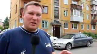 История одного гетто или правда о жизни в России