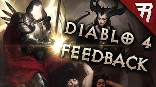 Diablo 4 Feedback - Rhykker (2019)