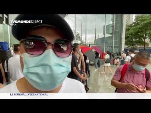 Chine : Crainte de la faillite d'Evergrande