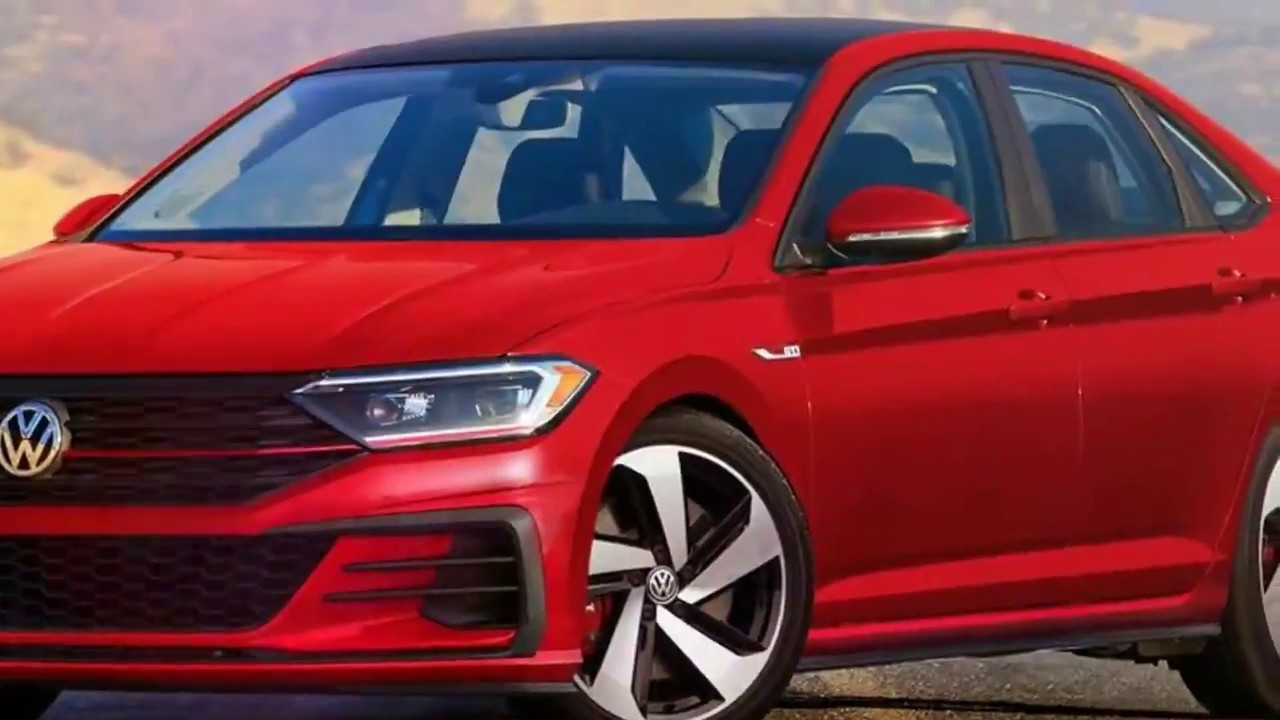 Watch Now New 2019 Volkswagen Jetta Gli Here S Best Guess Will