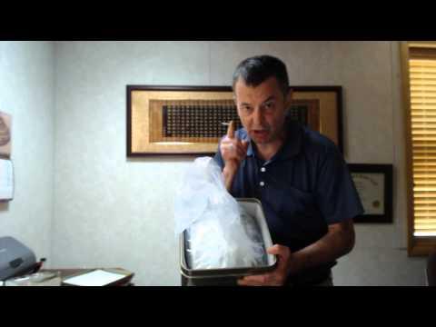 Chlorella - Spirulina: The Ultimate Survival Emergency Foods