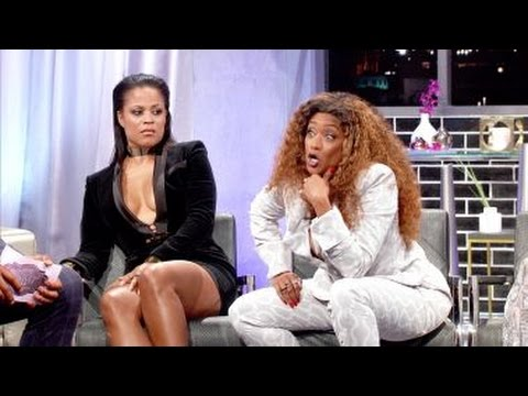Basketball Wives LA: Season 4, Episode 13: Reunion (REVIEW)