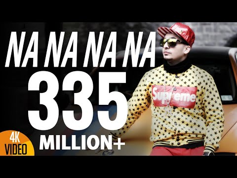 Na Na Na Na | J Star | Full Official Video | Latest...