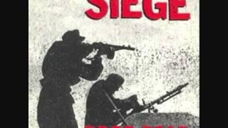 Siege - Starvation