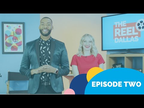 The Reel Dallas - Episode Two | What's hitting theaters this January