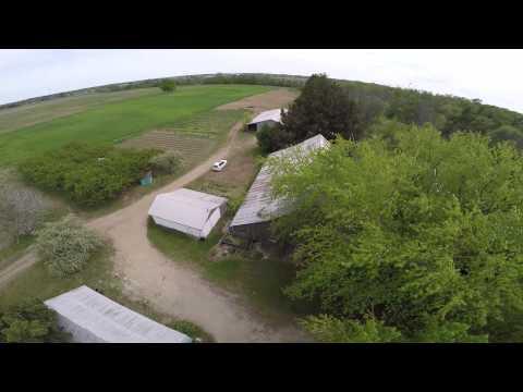 Gorgeous Organic Farm - Lambton Shores Ontario