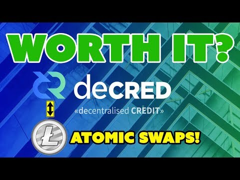 Decred - Atomic Swaps, Community Governance - Worth It?