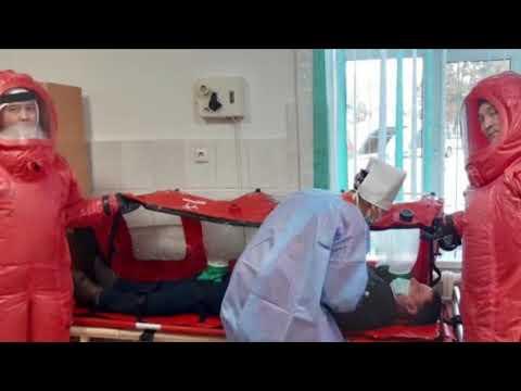 Что за ещё вирус в Талдыкоргане? Помогите найти!