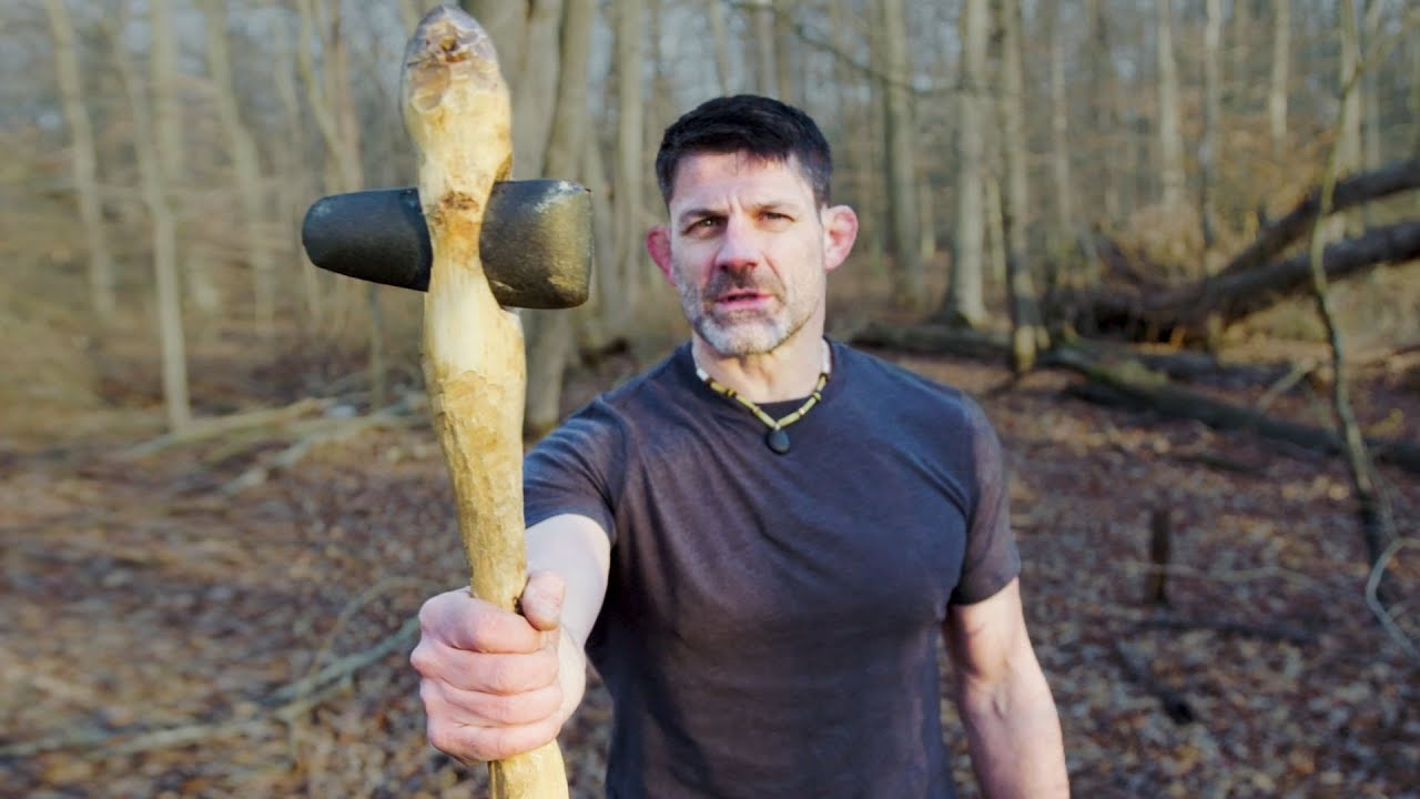 How to Make Stone Tools | Basic Instincts