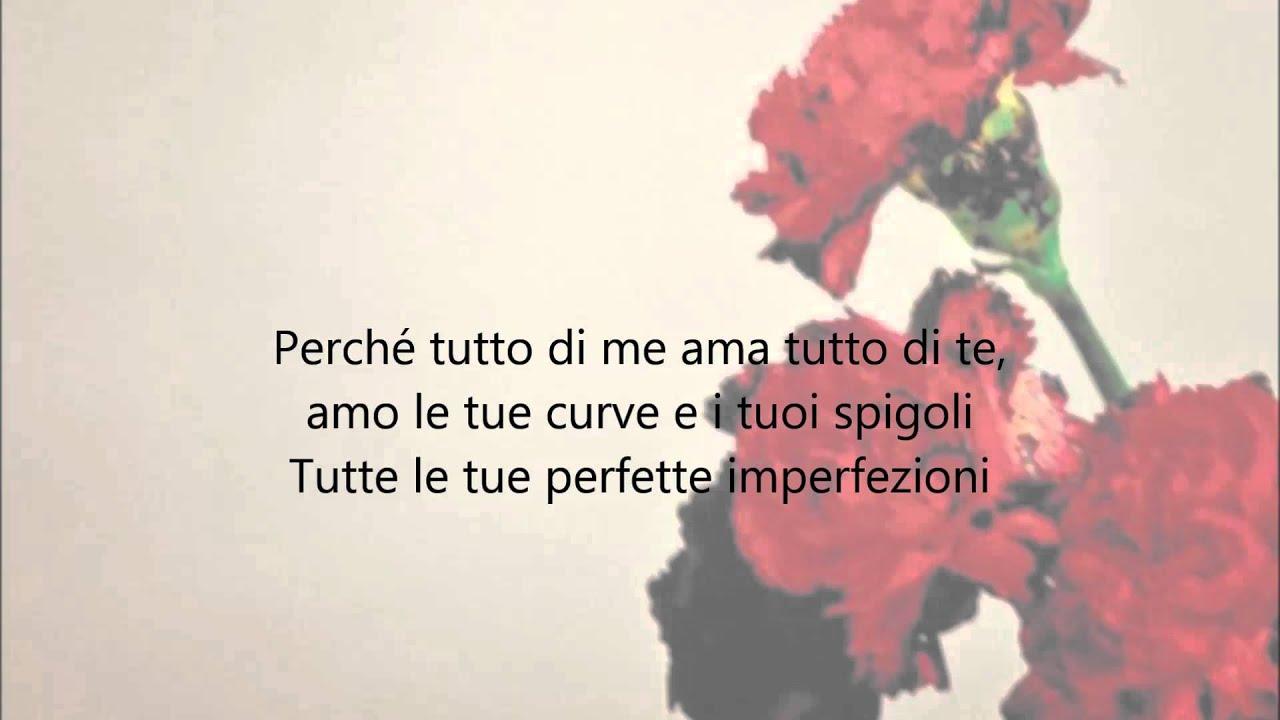 John Legend - All Of Me (traduzione) - YouTube
