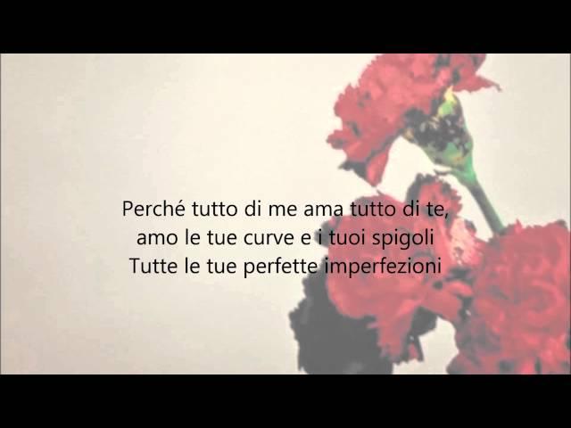 John Legend - All Of Me (traduzione)