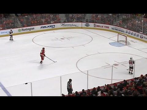 Best Penalty Kill - Ottawa vs Detroit.