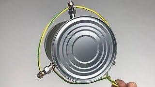 Как сделать мини духовку + плиту ( 12V ) / 2 в 1 своими руками