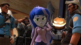 Repeat youtube video SFM Ponies - BLU's Nightmare Night