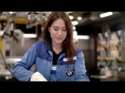 Artificial intelligence in BMW Group Production