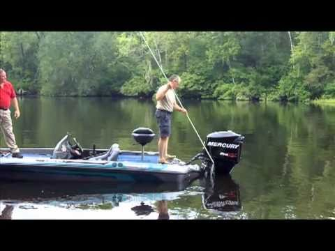 Dig IN Shallow Water Anchors | How It Works as an Anchor & a Push Pole