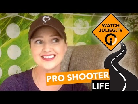 #ROADTRIP in Nashville for the 2015 NRA Annual Meeting | JulieG.TV