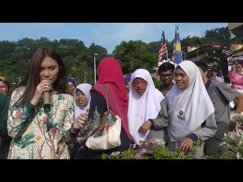 Ayda Jebat - Pencuri Hati, Welcome back to SMK Bukit Baru.