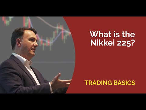 What is the Nikkei 225?