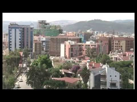 Ethiopia Economic Outlook