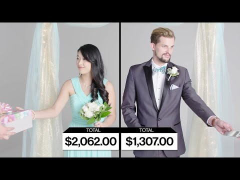 The Cost of Being a Maid of Honor | Glamour