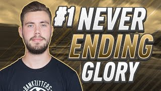 NEVER ENDING GLORY #1 |