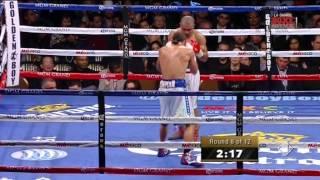 13 Dicembre -Mondiale WBA- Pesi Welter - Leonard Bundu Vs K. Thurman