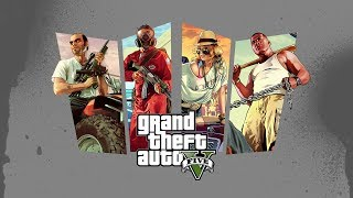 Grand Theft Auto 5 (Ps3) [ En Español ] Historia y Misterios