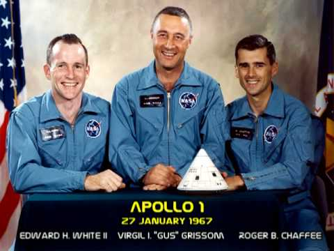 There You'll Be: Apollo 1 Tribute