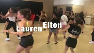 Lauren Elton - Senior Class 2