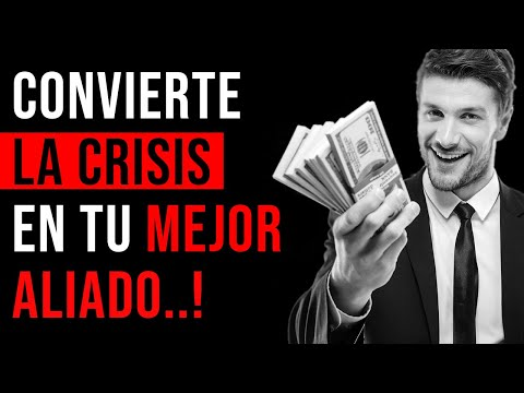 7 Negocios FUERTES en Crisis Económicas y como Aprovecharse 💪