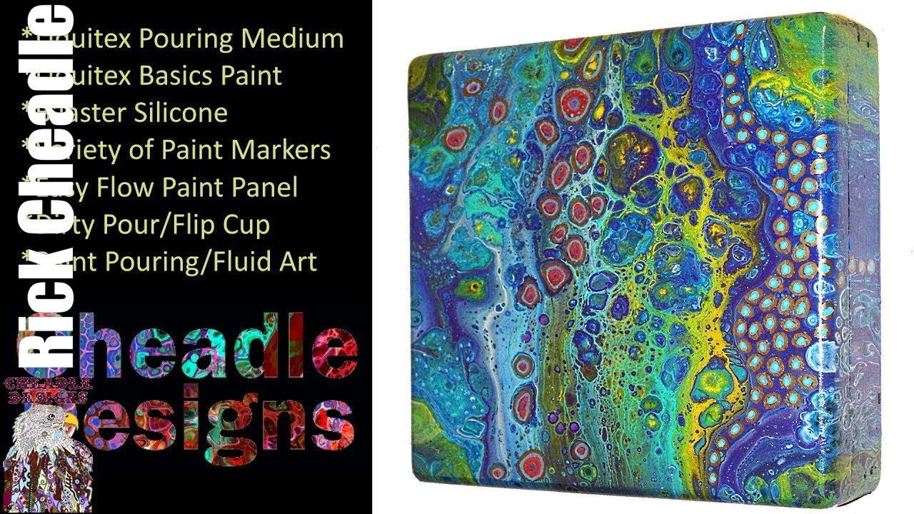 128 liquitex pouring medium liquitex paints b 39 laster. Black Bedroom Furniture Sets. Home Design Ideas