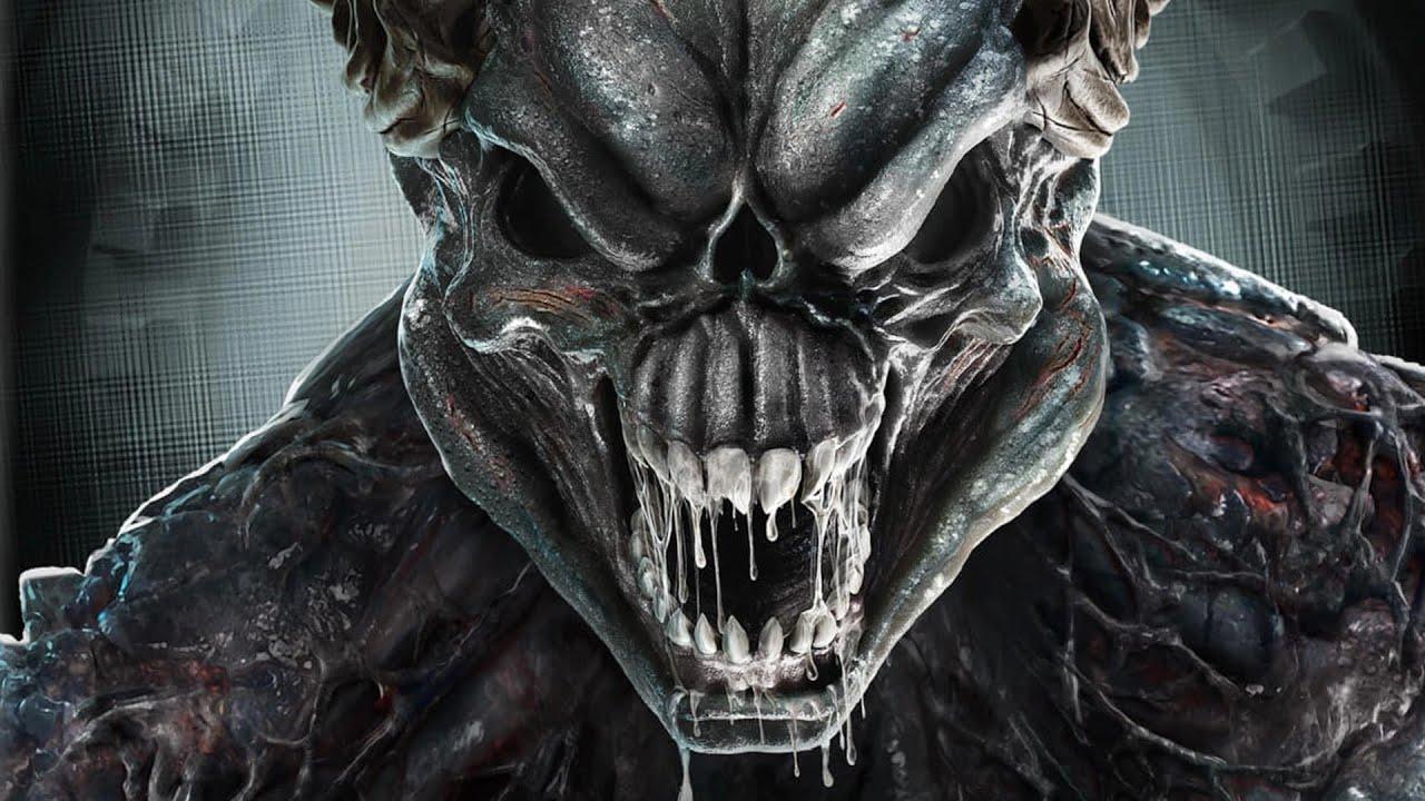 Doom: aniquilación (2019 V.O. subtitulado) - Tráiler