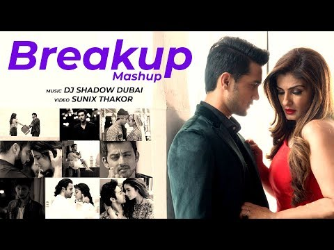 Breakup Mashup 2018 | Midnight Memories |...