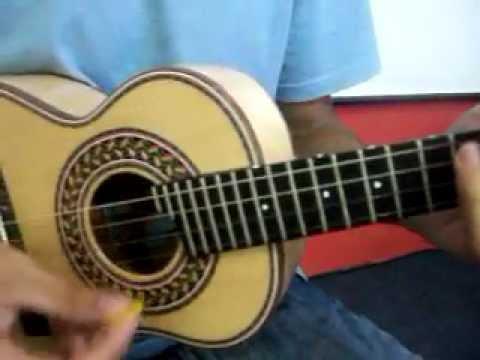 VENDIDO - Cavaco do Souto 2008 Pertenceu ao Musico Canhotinho